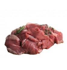 Sauté D'agneau Origine UK 1kg