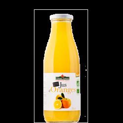 Jus d'orange Demeter Bio 75cl