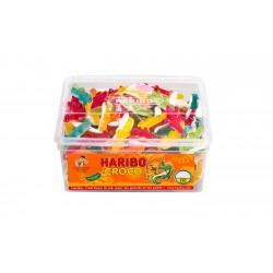 Bonbons crocodiles Haribo