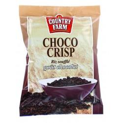 Céréales Choco Crisp, Country Farm