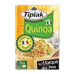 Quinoa blanc Tipiak, 1kg