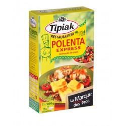 Polenta express Tipiak, 1kg