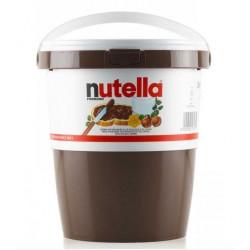 Nutella pot géant de 3kg