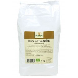 Farine de riz complet France, 1kg