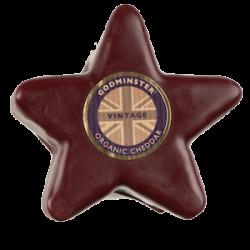 Cheddar bio étoile Godminster