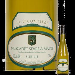 Muscadet Sèvre & Maine sur Lie 2018
