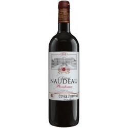 Château Naudeau Bordeaux 2018