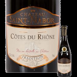 Côtes du Rhône - Château Saint Nabor 2018